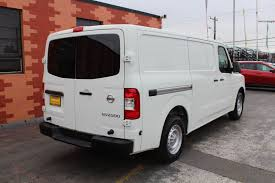 nissan nv 2500 s for sale used cars on buysellsearch