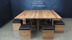 Timber Boardroom Table Custom Dining Tables Melbourne Custom Timber Dining Tables