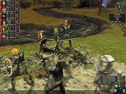 dungeon siege 2 mods ultima v lazarus mod for dungeon siege screenshot by dancar