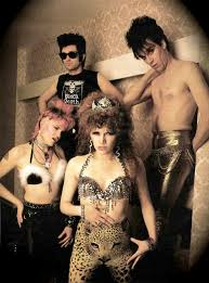 Lux Interior And Poison Ivy R I P Lux Interior 10 21 46 2 04 09 Talkbass Com
