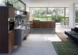 Marble Floors Kitchen Design Ideas Kitchen With White Marble Floor Ipc441 Modern Italian Kitchen