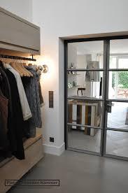 garderobe modern design villa munchen hal garderobe hal villas black