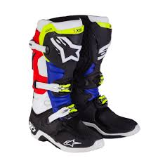 alpinestar motocross gear justin barcia limited edition alpinestars gear