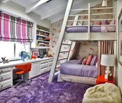 Bunk Beds With Built In Desk Bunk Bed Desk Combo Bunk Bed Desk Combo Transitional With