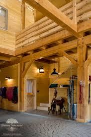 252 best dream barn interiors images on pinterest dream barn rankin custom timber frame horse barn