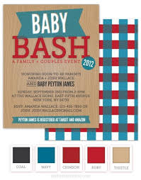 coed baby shower ideas picnic baby showers ideas th on couples baby shower invitation