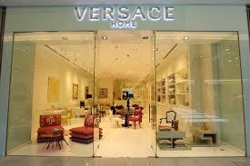 versace home store dubai mall dubai shopping heaven pinterest