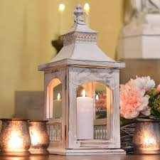 personalize candles personalized rustic wedding memorial candle lantern