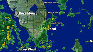 Weather Map Of Florida by Thursday Brings 2nd Day Of Heavy Rains For South Florida Nbc 6