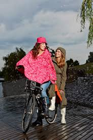 best cycling rain gear great rain capes for wet bike rides momentum mag
