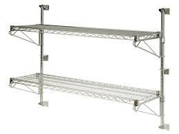 wall mounted wire shelving omega products blog