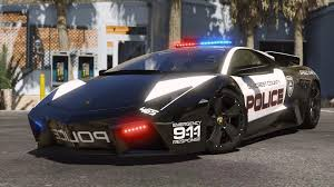 future lamborghini models lamborghini reventon pursuit police autovista add on