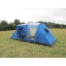 toile de tente 4 places 2 chambres 03 toile de tente kampa burnham 4 places tente dôme et randonnée