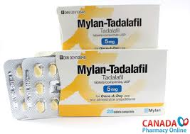 tadalafil once a day for curing the fear of ed