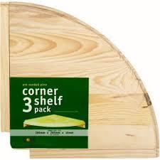corner shelf units