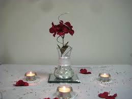 Silver Vases Wedding Centerpieces 19 Best Fire And Ice Wedding Images On Pinterest Fire And Ice