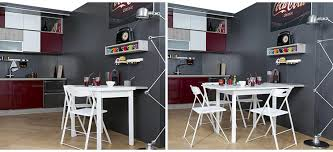 creer une cuisine dans un petit espace conseils pour aménager une cuisine équipée