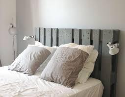 chambre tete de lit tete de lit deco idee 4 t te romantique cr dences panneaux d