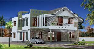 kerala home design moonnupeedika kerala building design
