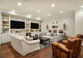 Basement Living Room Ideas 20 Awesome Basement Living Spaces Basement Living Rooms