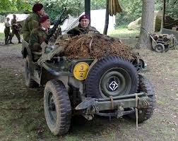 russian jeep ww2 reenactment picture gallery