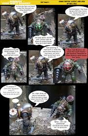 Big Daddy Meme - bioshock big daddy page 2 test by surftiki on deviantart