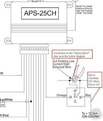 prestige auto alarm wiring diagram wiring diagram and schematic
