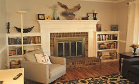 fill up your interior with not only fireplace but multipurpose