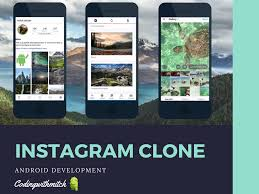 instagram for android github mitchtabian android instagram clone develop your own