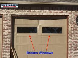Overhead Garage Door Problems Door Garage Garage Door Problems Garage Door Repair Cost Garage