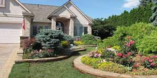 Landscaping For Curb Appeal - fredrickson lawn and landscape pavers lakeville mn