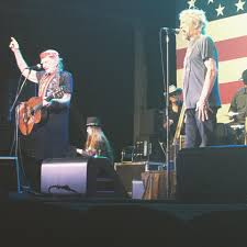 Willie Nelson Backyard Recap Willie Nelson U0027s 4th Of July Picnic Lone Star Music Magazine
