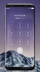 samsung galaxy s5 lock screen apk lock screen for galaxy s8 apk free personalization app