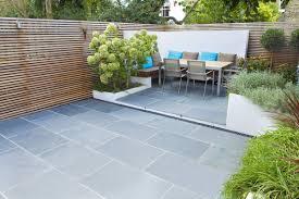 patio garden design garden ideas with stone
