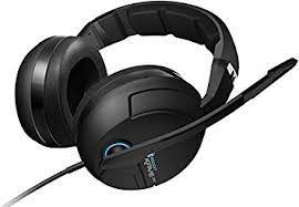 amazon black friday headset amazon com roccat kave xtd analog premium 5 1 surround sound