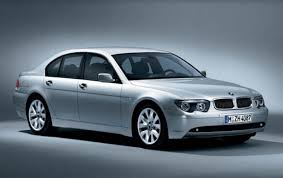 2005 bmw 7 series information and photos zombiedrive