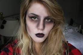 Scary Zombie Halloween Makeup by Halloween Zombie Makeup Run Imgur