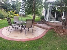 Home Improvement Design Expo Inver Grove Hardline Concrete U0026 Masonry Patios