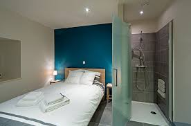 la chambre blue les chambres
