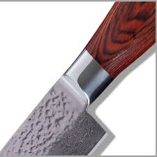aliexpress com buy vg10 damascus knives brand 8 inch chef knife