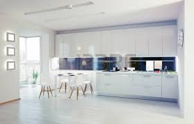 modern kitchen interiors modern kitchen interior cg concept stock photo picture and