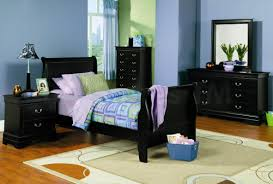 Bedroom Furniture Sets Pottery Barn Bed Amazing Kids Sleigh Bed A Navy Blue Sleigh Bed Big Boy