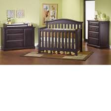 Timber Creek Convertible Crib Timber Creek 4 Collection From Costco Crib Chest Dressing