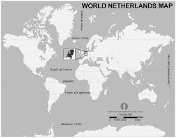netherlands map flag netherlands country profile free maps of netherlands open
