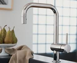 Modern Faucets For Kitchen Mid Century Modern Kitchen Faucets Thesouvlakihouse