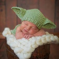 baby props aliexpress buy handmade knitted baby wars yoda costume