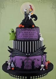 nightmare before christmas wedding decorations excellent ideas nightmare before christmas wedding cakes stunning