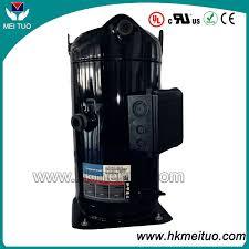 compresseur chambre froide copeland compresseur réfrigérateur chambre très froide compresseur