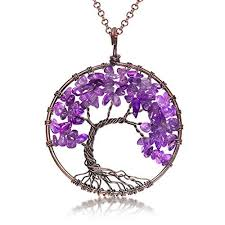 amethyst necklace pendant images Amethyst pendants jpg