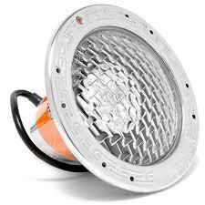 300 watt pool light bulb pentair 78431100 amerlite 12v 300w 15 cord with stainless steel
